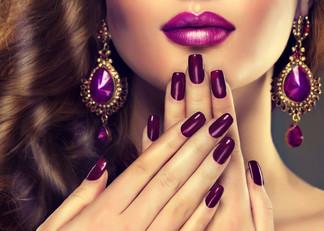 輕奢健甲凝膠 Lasting Gel Nails 1